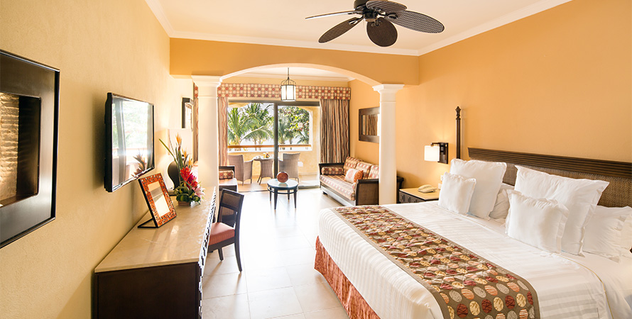 Barceló Palace Luxury Resort Club Premium Junior & One Bedroom Suites