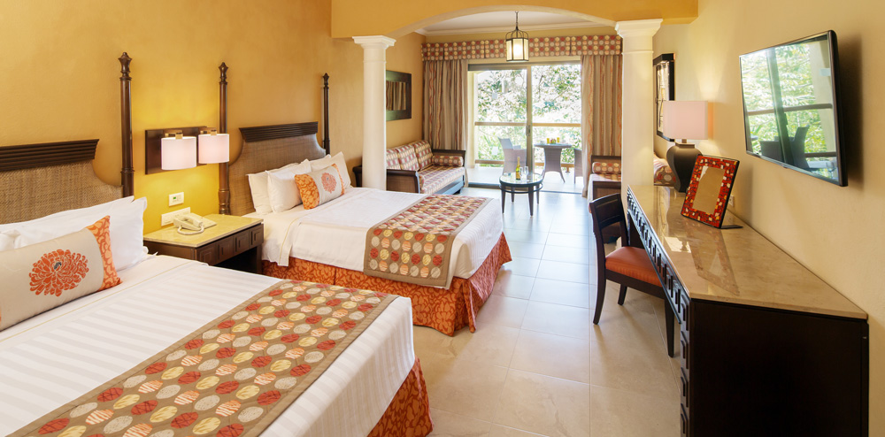 Barceló Palace Luxury Resort Junior Suites