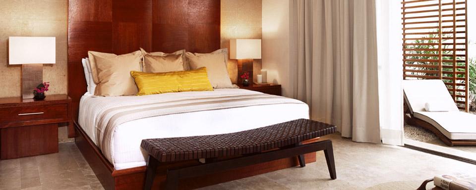 Rosewood Mayakoba Luxury Resort Lagoon Studio Suite